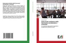 Buchcover von Auto-aiuto sanitario nella Germania occidentale e orientale