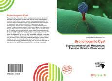 Copertina di Bronchogenic Cyst
