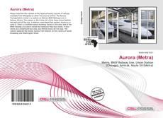 Bookcover of Aurora (Metra)