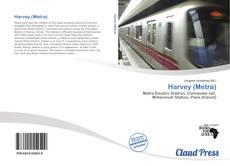 Capa do livro de Harvey (Metra)