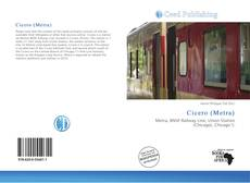 Bookcover of Cicero (Metra)