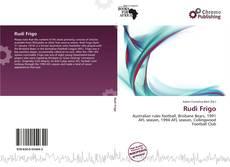 Bookcover of Rudi Frigo