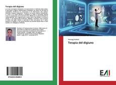 Bookcover of Terapia del digiuno