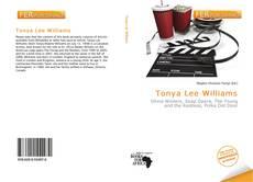 Bookcover of Tonya Lee Williams