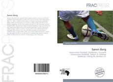 Bookcover of Søren Berg