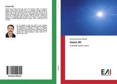 Bookcover of Imam Ali