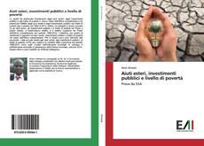 Borítókép a  Aiuti esteri, investimenti pubblici e livello di povertà - hoz