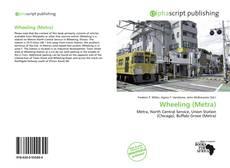 Capa do livro de Wheeling (Metra)