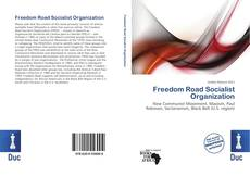 Bookcover of Freedom Road Socialist Organization