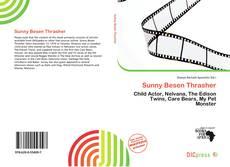 Bookcover of Sunny Besen Thrasher