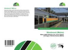 Capa do livro de Westmont (Metra)