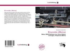 Bookcover of Riverside (Metra)