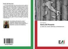 Storia del Presente kitap kapağı