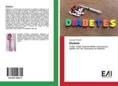 Buchcover von Diabete