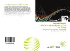 Bookcover of Jeux Paralympiques d'Été de 1964
