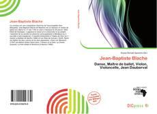 Bookcover of Jean-Baptiste Blache