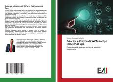 Capa do livro de Principi e Pratica di WCM in Fpt Industrial Spa