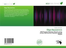 Olga Slyusareva的封面