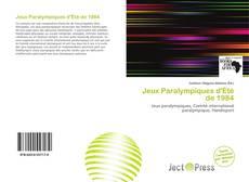 Bookcover of Jeux Paralympiques d'Été de 1984