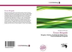 Bookcover of Texas Brigade
