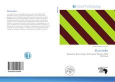 Capa do livro de Gervinho