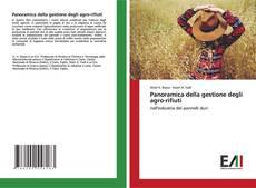 Panoramica della gestione degli agro-rifiuti kitap kapağı