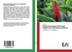 Buchcover von Fitofarmacologia clinica per migliorare l'assistenza sanitaria