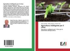 Bookcover of Agricoltura intelligente per il clima