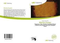 Bookcover of Ritchie Coster