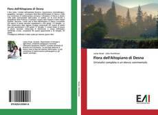 Bookcover of Flora dell'Altopiano di Desna