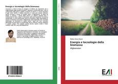 Energia e tecnologie della biomassa kitap kapağı