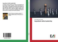 Ingredienti della leadership的封面