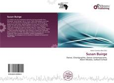 Bookcover of Susan Buirge