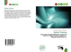 Bookcover of Salim Tuama