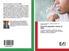 Buchcover von Fumo di sigaretta e danni al DNA