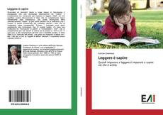 Bookcover of Leggere è capire
