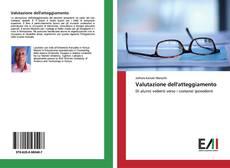 Buchcover von Valutazione dell'atteggiamento