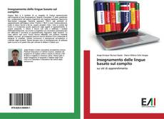 Bookcover of Insegnamento delle lingue basato sul compito
