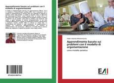 Capa do livro de Apprendimento basato sui problemi con il modello di argomentazione