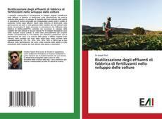 Обложка Riutilizzazione degli effluenti di fabbrica di fertilizzanti nello sviluppo delle colture