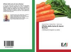 Обложка Effetto della torta di sterco Biochar