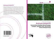 Bookcover of Avenues United FC