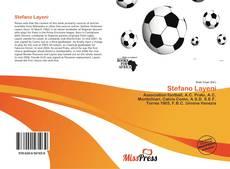 Bookcover of Stefano Layeni
