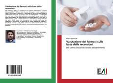 Valutazione dei farmaci sulla base delle recensioni kitap kapağı