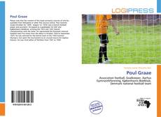 Bookcover of Poul Graae