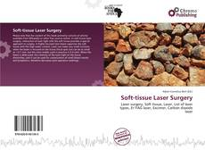 Bookcover of Soft-tissue Laser Surgery