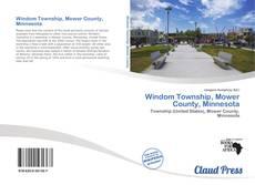 Buchcover von Windom Township, Mower County, Minnesota