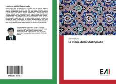 Copertina di La storia dello Shakhrisabz