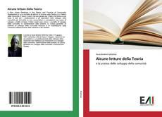 Bookcover of Alcune letture della Teoria