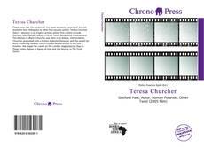 Buchcover von Teresa Churcher